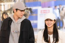 Drama Korea The Penthouse Season 3 Episode 4 Sub Indo, Kejahatan Dan Tae yang Tak Terampuni