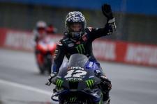 MotoGP News – Maverick Vinales Dirumorkan Merapat ke Aprilia