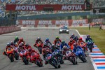 MotoGP News - MotoGP Australia 2021 Resmi Ditiadakan