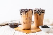 Resep Minuman Kekinian, Cara Membuat Minuman Boba Milk Tea
