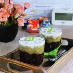 Resep Makanan Enak, Cara Membuat Bubur Kacang Hijau Ketan Hitam
