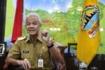 Gubernur Jateng, Ketua PWI dan Ketua MPR RI Akan Membacakan Puisi Karya Amir Machmud NS Jumat Besok