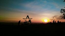 Bukit Korea Dopang, Wisata di Lombok Barat dengan Udara Sejuk