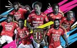 Bali United Bermain Dengan Tempo Tinggi, Bali United Kalah Jumlah Pemain