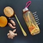Minuman Herbal Alami yang Sehat Untuk Tubuh