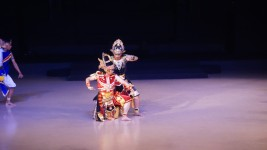 Kini Wisata Prambanan Telah Dibuka Kembali, Jika Kalian Kesini Jangan Sampai Lupa Menyaksikan Sendratari Ramayana Prambanan