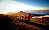 Misteri Hilangnya Seorang Pendaki di Gunung Guntur Garut