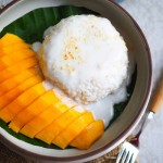 Resep Membuat Mango Sticky Rice