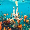 5 Rekomendasi tempat wisata Snorkeling di Bali