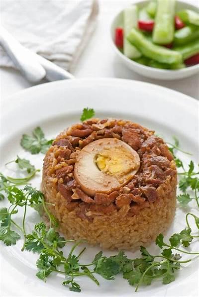Resep Nasi Tim Ayam, Gurih Lembut dan Spesial Rasanya Lezat dan Menenangkan